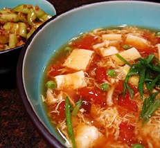chicken-hot-and-sour-soup