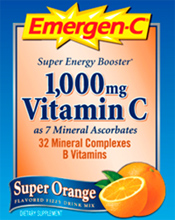 Featured Product: Emergen-C